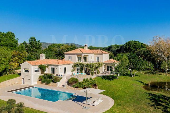 Thumbnail Villa for sale in São Lourenço, Almancil, Loulé, Central Algarve, Portugal