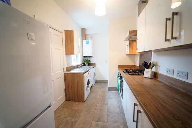 Thumbnail Property to rent in Wellington Street, Nottingham