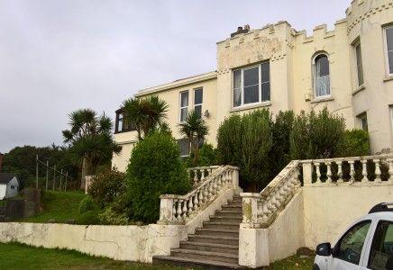 Thumbnail Flat to rent in Ramsey, Isle Of Man