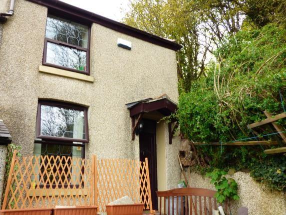 2 bed end terrace house for sale in Bryn Heulog Terrace, Bangor, Gwynedd LL57