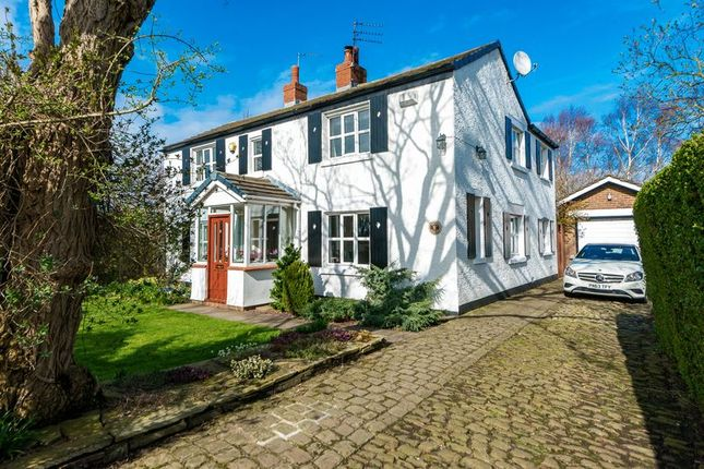 Thumbnail Property for sale in Jacksmere Lane, Scarisbrick, Ormskirk