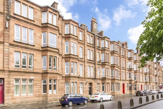 Thumbnail Flat for sale in 2/2, Paisley Road West, Glasgow, Lanarkshire