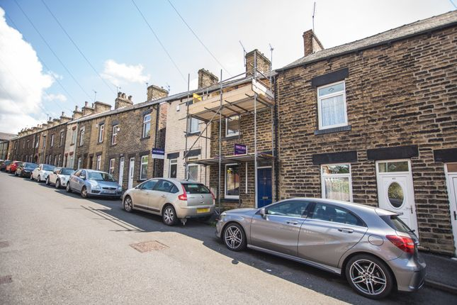 Thumbnail Terraced house to rent in Keir Street, Barnsley