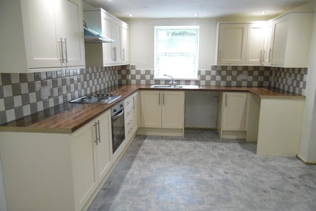 Thumbnail Terraced house to rent in Upper Thomas Street, Merthyr Tydfil