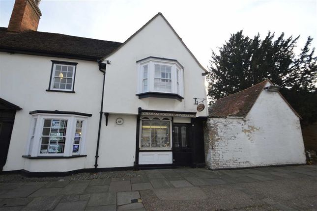 Thumbnail Property to rent in Fore Street, Old Harlow, Essex