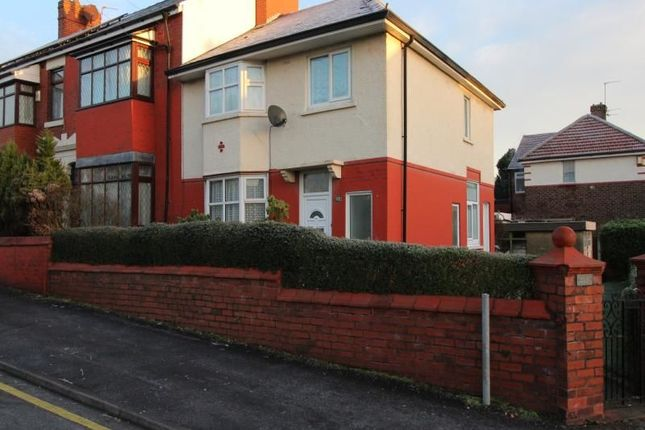 3 bed property to rent in Oxford Street, Preston