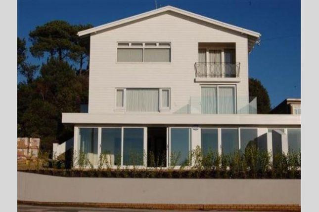 Thumbnail Flat to rent in Chaddesley Glen, Sandbanks, Poole