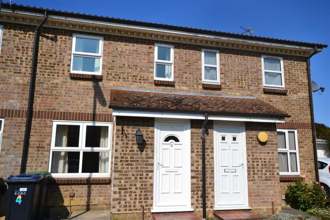 2 bed terraced house to rent in Guelder Rose, Ely CB7
