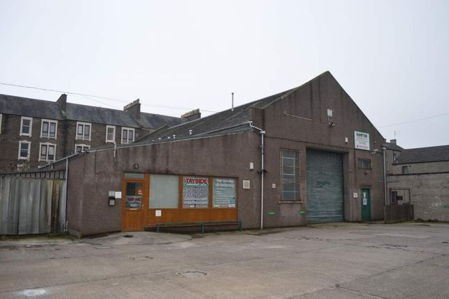 Thumbnail Leisure/hospitality to let in Units A & B, 1 Court Street, Dundee