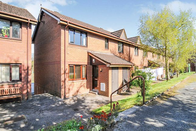 Thumbnail Flat for sale in Kirkpatrick Court, Dumfries, Dumfries And Galloway