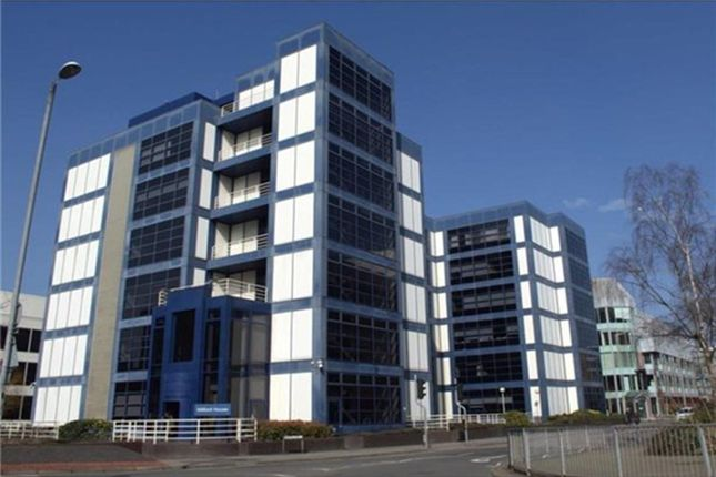 Thumbnail Office to let in Milford House, Milford Street, Swindon, Wiltshire