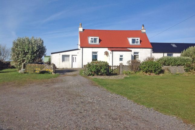 Thumbnail Cottage for sale in 3 Kenovay, Isle Of Tiree