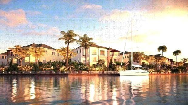 The Residences Of Stone Island Grand Cayman Cayman