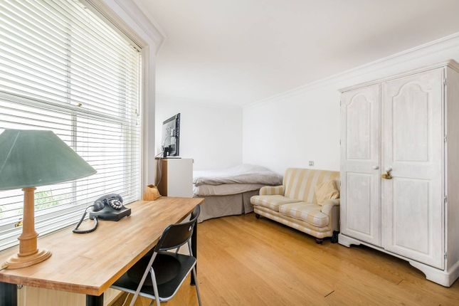 Thumbnail Studio for sale in Clanricarde Gardens, Notting Hill, London