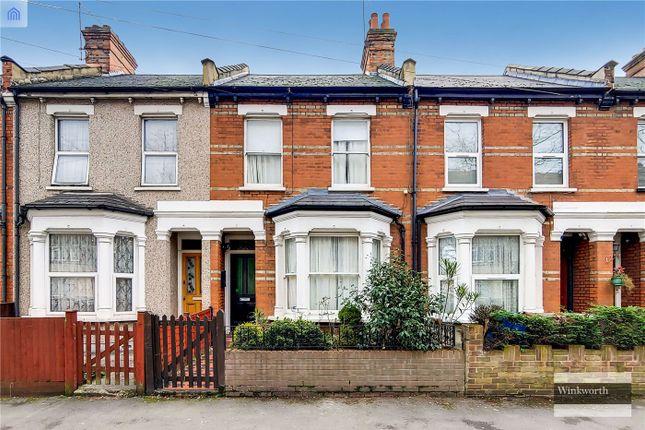 3 bed terraced house for sale in Byron Road, Harrow, Middx HA1