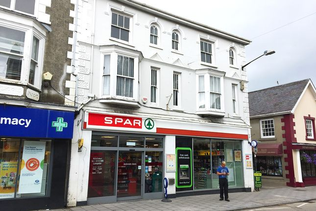 Thumbnail Retail premises to let in Harford Square, Lampeter