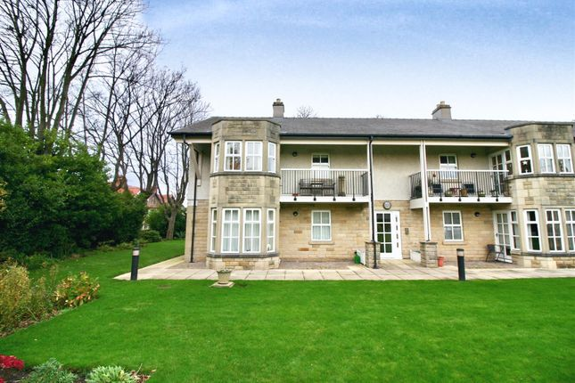 Thumbnail Flat for sale in The Parks, Morecambe