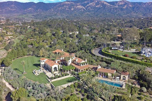 Thumbnail Property for sale in 4270 And 4280 Cresta Avenue, Santa Barbara, Ca, 93110