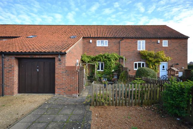 Thumbnail Cottage for sale in Abbey Road, Great Massingham, King's Lynn