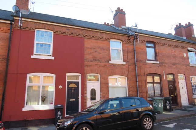 Thumbnail Terraced house for sale in Prince Street, Walsall