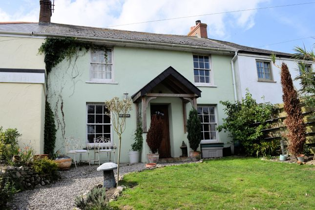 Thumbnail Cottage for sale in Sithney Common Hill, Helston