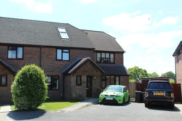 Thumbnail Room to rent in 43 Adam Close, Crowborough