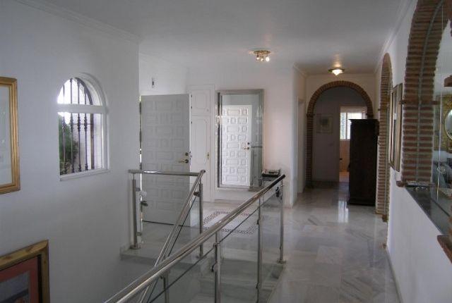 2. Hall Area of Spain, Málaga, Benalmádena, La Capellanía