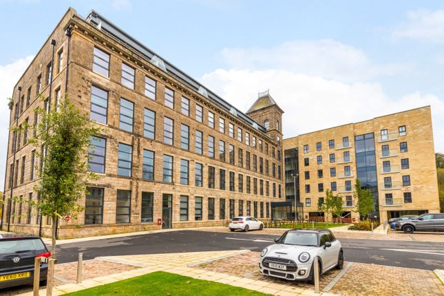 Thumbnail Flat for sale in Horsforth Mill, Low Lane, Horsforth