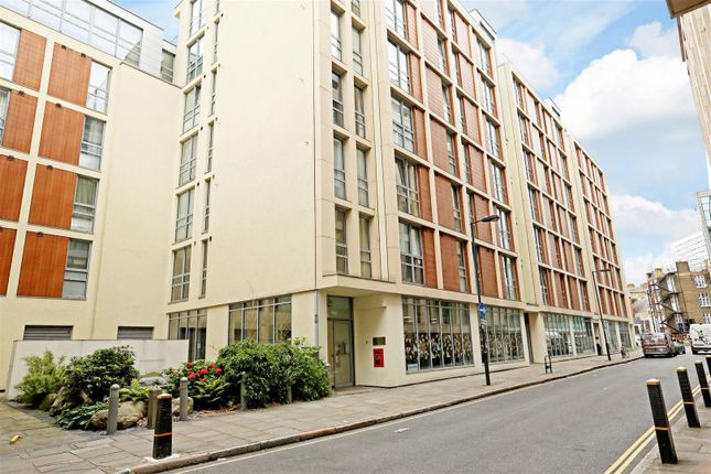 1 bed flat for sale in Lamb's Passage, London EC1Y