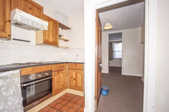 Kitchen of Denmark Road, Gloucester, Gloucestershire GL1