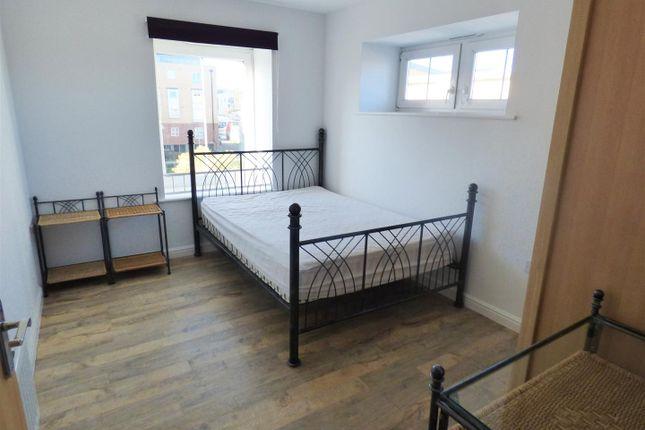 Bedroom 1 of Whitehall Close, Borehamwood WD6