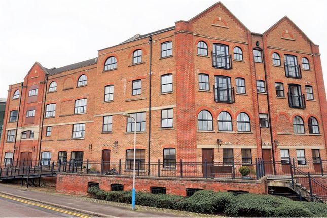 Thumbnail Flat for sale in Whitefriars Wharf, Tonbridge