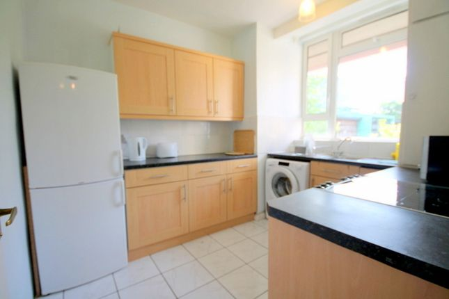 Thumbnail Flat to rent in Priory Green, Barnsbury, London