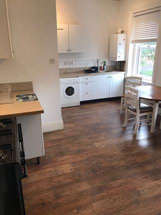 Thumbnail Flat to rent in Christchurch Street, Fenton, Stoke On Trent