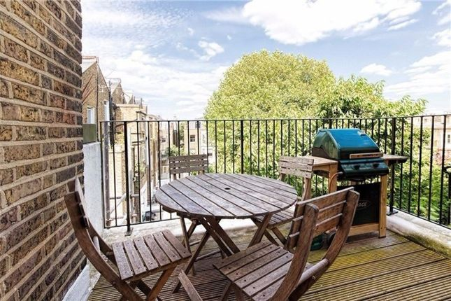 1 bed flat to rent in Finborough Road, London