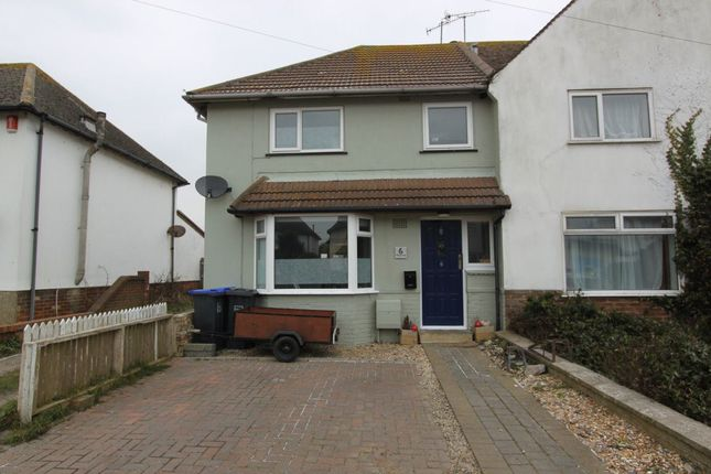 Thumbnail Property to rent in West Way, Lancing