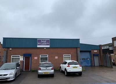 Thumbnail Light industrial to let in 111 Barkby Road, Leicester