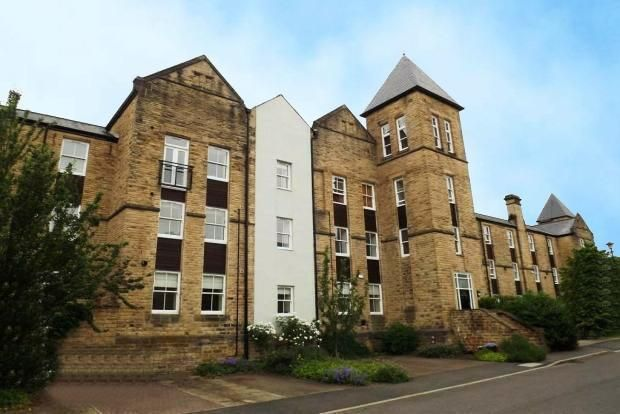 Thumbnail Flat for sale in Victoria Court, Sheffield