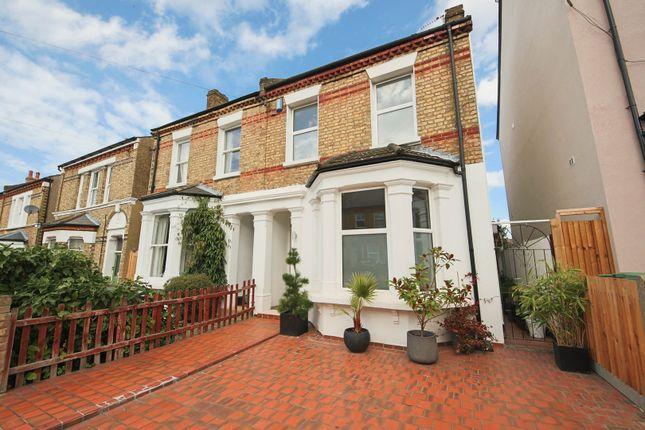 Thumbnail Semi-detached house for sale in Stodart Road, Penge