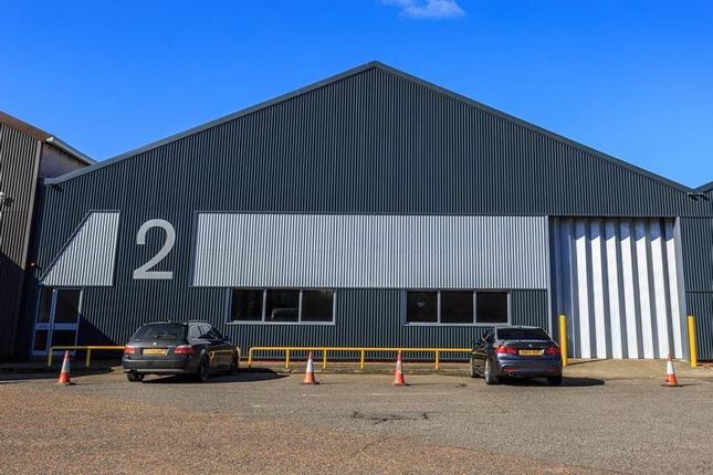 Thumbnail Warehouse to let in Colwell Drive, Abingdon Business Park, Oxfordshire