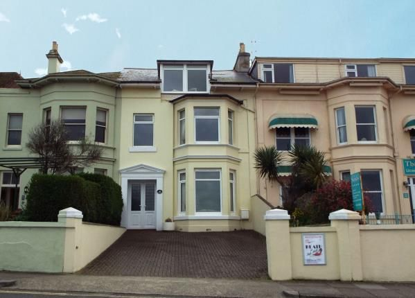 Thumbnail Terraced house for sale in Paignton, Devon