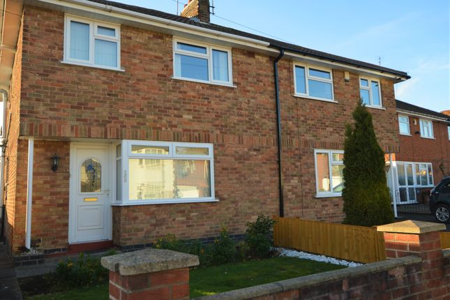 3 bed semi-detached house for sale in Wheelwright Lane, Ash Green, Coventry CV7