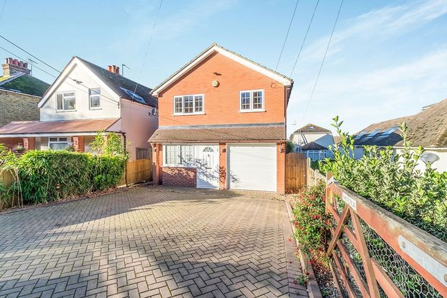 4 bed detached house for sale in Bull Lane, Newington, Sittingbourne