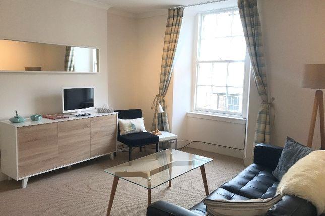 Thumbnail Flat to rent in Causewayside, Newington, Edinburgh