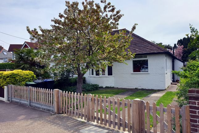 Thumbnail Semi-detached bungalow to rent in Old Bridge Road, Whitstable