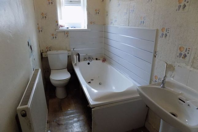 Bathroom of St. Leonards Road, Bradford BD8