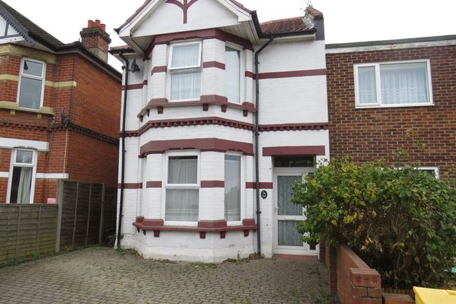 St. Catherines Road, Southampton SO18