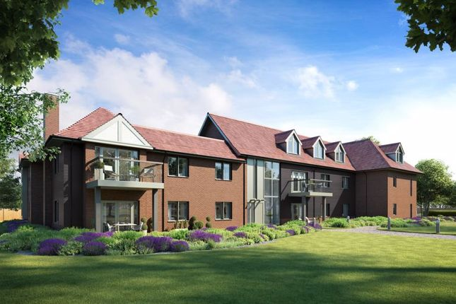 Thumbnail Flat for sale in Rickmansworth Lane, Chalfont St. Peter, Gerrards Cross