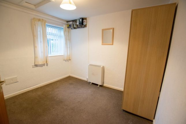 Bedroom (Copy) of 19 The Green, Eastriggs, Dumfries & Galloway DG12