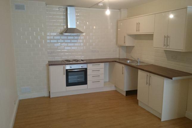 Thumbnail Flat to rent in 518 New Birmingham Road, Oldbury